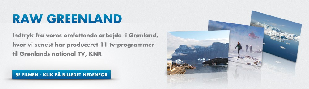 Video production Greenland
